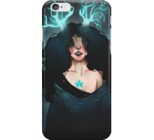 The Light of the Night iPhone Case/Skin