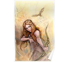 Celemon, Daughter Of Cei Poster