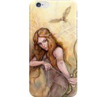 Celemon, Daughter Of Cei iPhone Case/Skin