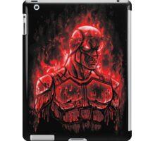 World on Fire iPad Case/Skin