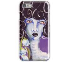 Flower Girl - Lily of the Valley iPhone Case/Skin