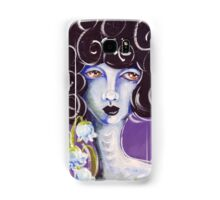 Flower Girl - Lily of the Valley Samsung Galaxy Case/Skin