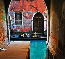 Venice by John Miner