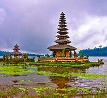 Bali by John Miner