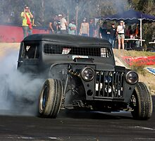 Willys Rat by Jason Adams