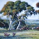 Pastoral by Lynda Robinson