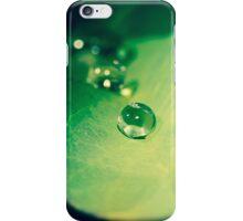 Drip drop drip drop drip drop iPhone Case/Skin