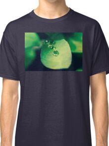 Drip drop drip drop drip drop Classic T-Shirt