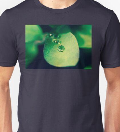 Drip drop drip drop drip drop Unisex T-Shirt