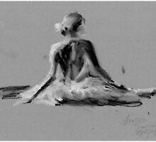 Resting by Sorana Tarmu
