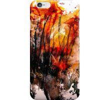 Nobody Knows How...Daffodils iPhone Case/Skin