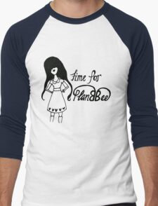 Time For Plan Bee Girl T-Shirt