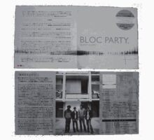 bloc-party jap by daniaw00
