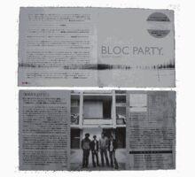 bloc-party jap by daniaw00