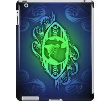 Eye On Earth iPad Case/Skin