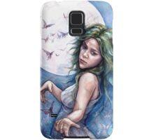 Daughters Of Selene Samsung Galaxy Case/Skin
