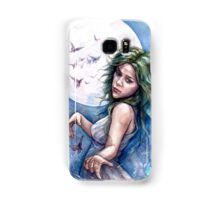 Daughters Of Selene Samsung Galaxy Case/Skin