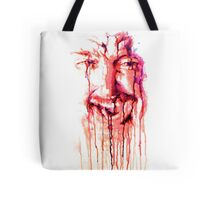 jesse scream Tote Bag