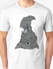 Psychedelic Demon Unisex T-Shirt