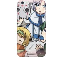 AnY: Dragon Babies iPhone Case/Skin