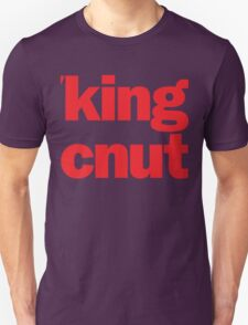 'king cnut T-Shirt