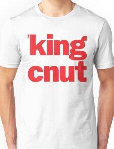 'king cnut Unisex T-Shirt