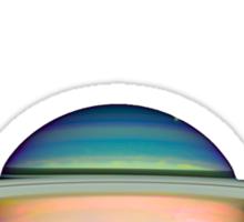 NASA Hubble telescope picture HS-1998-18. Sticker