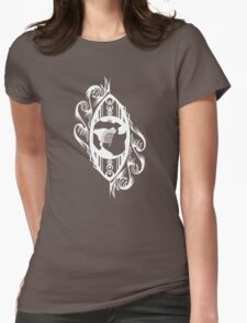 Eye On Earth - White T-Shirt