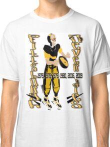 Pittsburgh Never Dies Classic T-Shirt