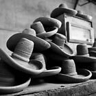 Sombreros by Nayko