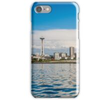 Seattle Waters iPhone Case/Skin