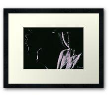 Sophisticate Framed Print