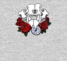 Animal skull & roses Unisex T-Shirt