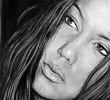 Sanja by Martin Lynch-Smith