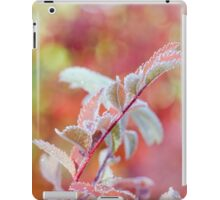 Frozen and Pink iPad Case/Skin