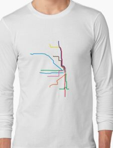 CTA Long Sleeve T-Shirt