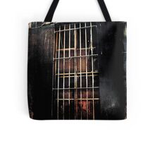 The Cold Chill Of Time Tote Bag