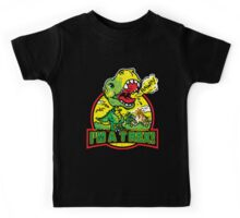 I'm a T Rex Dinosaur Kids Tee