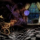 'Scary Dreams' by StarKatz