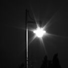 Street Light by Steve Small
