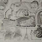 Untitled (Dreams?) by essenn