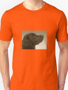Young Cooper Unisex T-Shirt