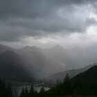 Five Sisters of Kintail, Scotland by Teuchter