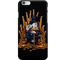 Game of Coins (Alternate) iPhone Case/Skin