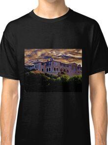 Grey Castle Classic T-Shirt