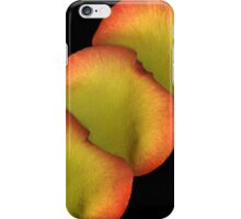 Tri-Petal iPhone Case/Skin
