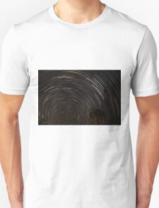 Star Trail  T-Shirt