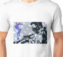 New Orleans Jazz player Unisex T-Shirt