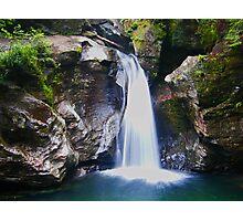 Bingham Falls Photographic Print