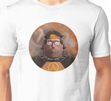 Hoovy Freeman Unisex T-Shirt